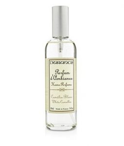 DURANCE HOME PERFUME SPRAY - WHITE CAMELLIA 100ML/3.4OZ