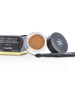 CHANEL ILLUSION DOMBRE LONG WEAR LUMINOUS EYESHADOW - # 98 MELODY 4G/0.14OZ