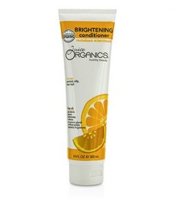 JUICE BEAUTY BRIGHTENING CONDITIONER (FOR NORMAL, OILY, FINE AND LACKLUSTER HAIR) 300ML/10OZ