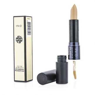 O HUI SKIN PERFECTING CONCEALER DUO SPF37 (CONCEALER & EYE BRIGHTENER) - #02 8G/0.26OZ