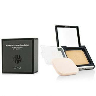 O HUI ADVANCED POWDER FOUNDATION SPF35 - #03 11G/0.36OZ