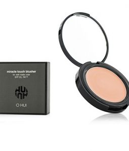 O HUI MIRACLE TOUCH BLUSHER SPF33 - #02 CORAL 10G/0.33OZ
