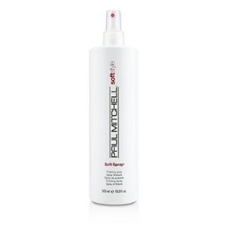 PAUL MITCHELL SOFT STYLE SOFT SPRAY (FINISHING SPRAY) 500ML/16.9OZ