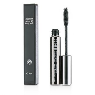 O HUI MASCARA PROOF ALL - #LONG LASH (BLACK) 8ML/0.26OZ