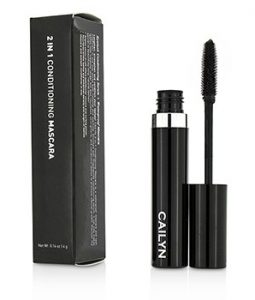 CAILYN 2 IN 1 CONDITIONING MASCARA - BLACK 4G/0.14OZ