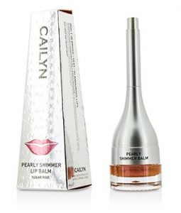 CAILYN PEARLY SHIMMER LIP BALM - #04 SUGAR ROSE 4G/0.14OZ