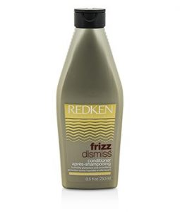 REDKEN FRIZZ DISMISS CONDITIONER (HUMIDITY PROTECTION AND SMOOTHING) 250ML/8.5OZ