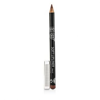 LAVERA SOFT LIPLINER - # 01 ROSE -