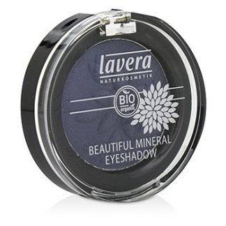 LAVERA BEAUTIFUL MINERAL EYESHADOW - # 11 MIDNIGHT BLUE 2G/0.06OZ