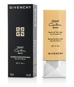 GIVENCHY TEINT COUTURE BLURRING FOUNDATION BALM SPF 15 - # 5 NUDE HONEY 30ML/1OZ