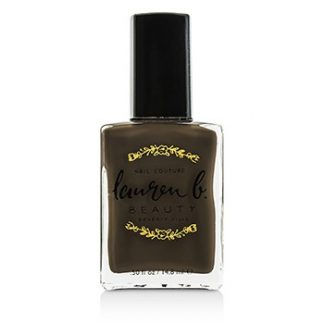 LAUREN B. BEAUTY NAIL POLISH - #NUDE NO. 5 14.8ML/0.5OZ