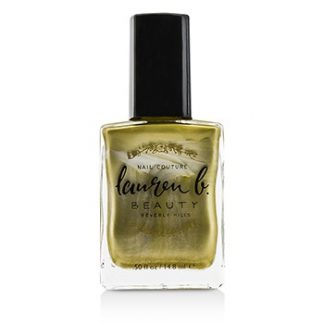 LAUREN B. BEAUTY NAIL POLISH - #WHERES MY OSCAR 14.8ML/0.5OZ