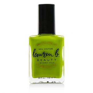 LAUREN B. BEAUTY NAIL POLISH - #IMJUICING 14.8ML/0.5OZ