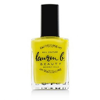 LAUREN B. BEAUTY NAIL POLISH - #ZUMA BEACH BUM 14.8ML/0.5OZ