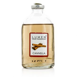 LUMEN ROOM SCENTER REFILL - CANNELLA 100ML/3.33OZ