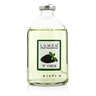 LUMEN ROOM SCENTER REFILL - TE VERDE 100ML/3.33OZ