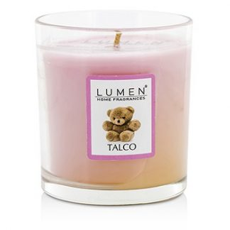 LUMEN SCENTED CANDLE - TALCO 150ML/5.07OZ