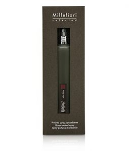 MILLEFIORI SELECTED HOME SCENTED SPRAY - AMBER DELICE 100ML/3.4OZ