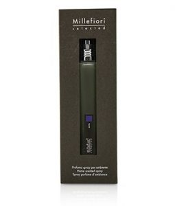 MILLEFIORI SELECTED HOME SCENTED SPRAY - MIRTO 100ML/3.4OZ