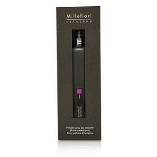 MILLEFIORI SELECTED HOME SCENTED SPRAY - MONOI 100ML/3.4OZ
