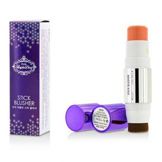 OTTIE PURPLE DEW STICK BLUSHER - #02 SWEET PEACH 8G/0.27OZ