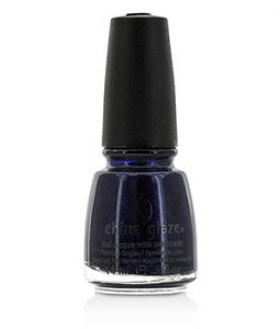 CHINA GLAZE NAIL LACQUER - FIRST CLASS TICKET (938) 14ML/0.5OZ
