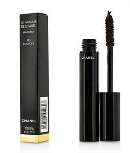 CHANEL LE VOLUME DE CHANEL MASCARA - # 80 ECORCES 6G/0.21OZ