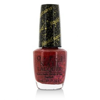 O.P.I  NAIL LACQUER - #THE IMPOSSIBLE 15ML/0.5OZ