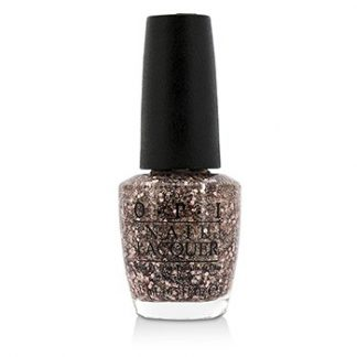 O.P.I  NAIL LACQUER - #PINK YET LAVENDER 15ML/0.5OZ