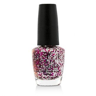 O.P.I NAIL LACQUER - #MINNIE STYLE 15ML/0.5OZ