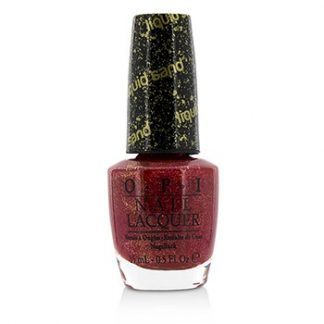 O.P.I  NAIL LACQUER - #MAGAZINE COVER MOUSE 15ML/0.5OZ