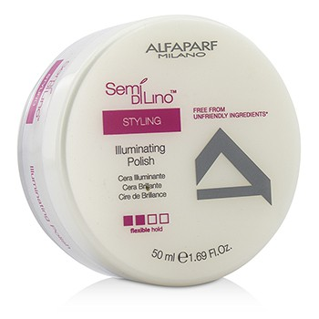 ALFAPARF SEMI DI LINO STYLING ILLUMINATING POLISH (MEDIUM HOLD) 50ML/1.69OZ