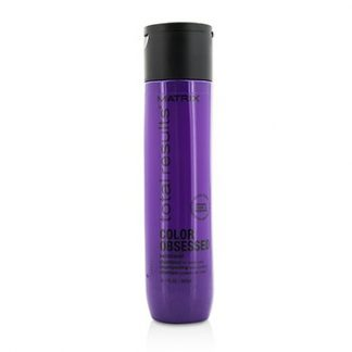 MATRIX TOTAL RESULTS COLOR OBSESSED ANTIOXIDANT SHAMPOO (FOR COLOR CARE) 300ML/10.1OZ