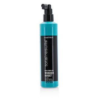 MATRIX TOTAL RESULTS HIGH AMPLIFY WONDER BOOST ROOT LIFTER 250ML/8.5OZ