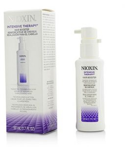 NIOXIN INTENSIVE THERAPY HAIR BOOSTER (FOR AREAS OF ADVANCED THIN-LOOKING HAIR) 50ML/1.7OZ