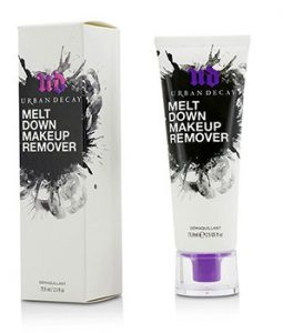 URBAN DECAY MELT DOWN MAKE UP REMOVER 73.9ML/2.5OZ