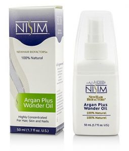 NISIM ARGAN PLUS WONDER OIL 50ML/1.7OZ