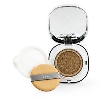 O HUI COVER MOIST CC CUSHION SPECIAL SET SPF50 - #O23 (TRUE BEIGE) (EXP. DATE 03/2017) 3X15G/0.5OZ