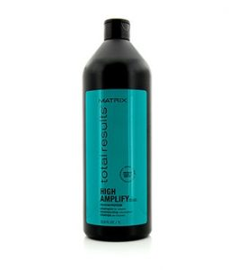 MATRIX TOTAL RESULTS HIGH AMPLIFY PROTEIN SHAMPOO (FOR VOLUME) 1000ML/33.8OZ