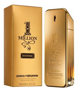 one million prive paco rabanne