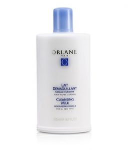 ORLANE CLEANSING MILK ALL SKIN TYPES 500ML/16.7OZ