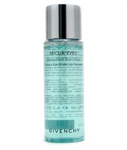 GIVENCHY SECUR EYES DELICATE EYE MAKE UP REMOVER 125ML/4.2OZ