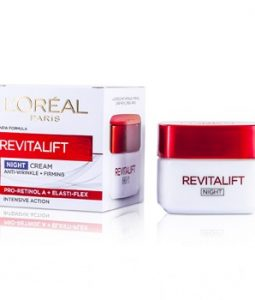 L'OREAL DERMO-EXPERTISE REVITALIFT NIGHT CREAM 50ML/1.7OZ