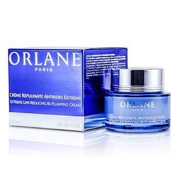 ORLANE EXTREME LINE REDUCING RE-PLUMPING CREAM 50ML/1.7OZ