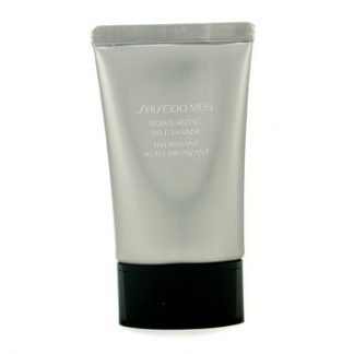 SHISEIDO MEN MOISTURIZING SELF-TANNER 50ML/1.7OZ