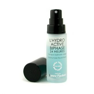 METHODE JEANNE PIAUBERT L HYDRO ACTIVE BIPHASE 24 HEURES - DUAL PHASE FACIAL TONER 30ML/1OZ