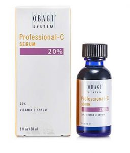 OBAGI PROFESSIONAL C SERUM 20% 30ML1OZ