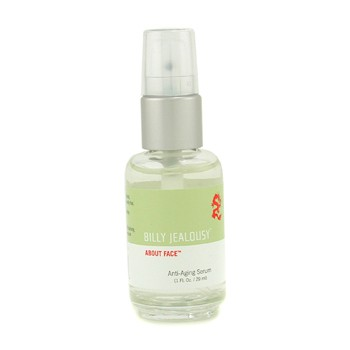 BILLY JEALOUSY ABOUT FACE ANTI AGING SERUM 29ML/1OZ
