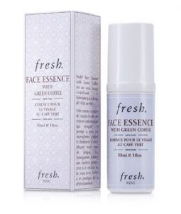 FRESH FACE ESSENCE WITH GREEN COFFEE 30ML/1OZ