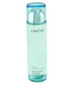 LANEIGE POWER ESSENTIAL SKIN REFINER - LIGHT (FOR COMBINATION TO OILY) 200ML/6.7OZ